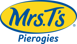 Mrs. T's Pierogies logo
