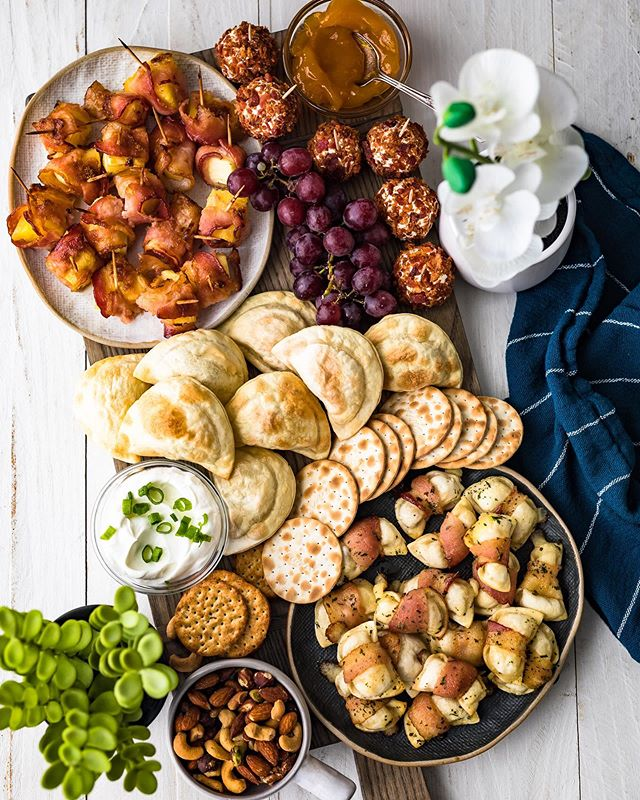 ULTIMATE shareable appetizer board