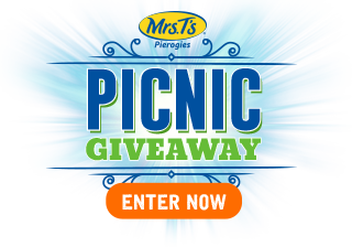 Click to enter the Picnic giveaway.